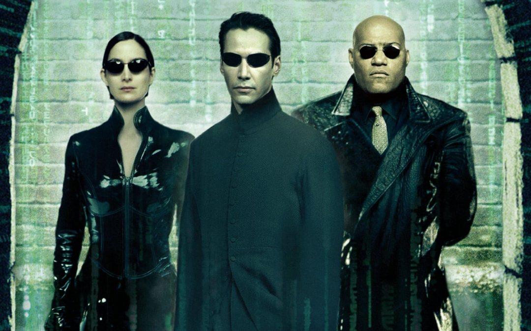 'Matrix' es una alegoría a la transición de género