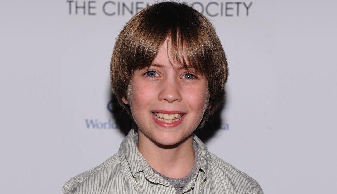 Encuentran sin vida al actor de 19 años Matthew Mindler