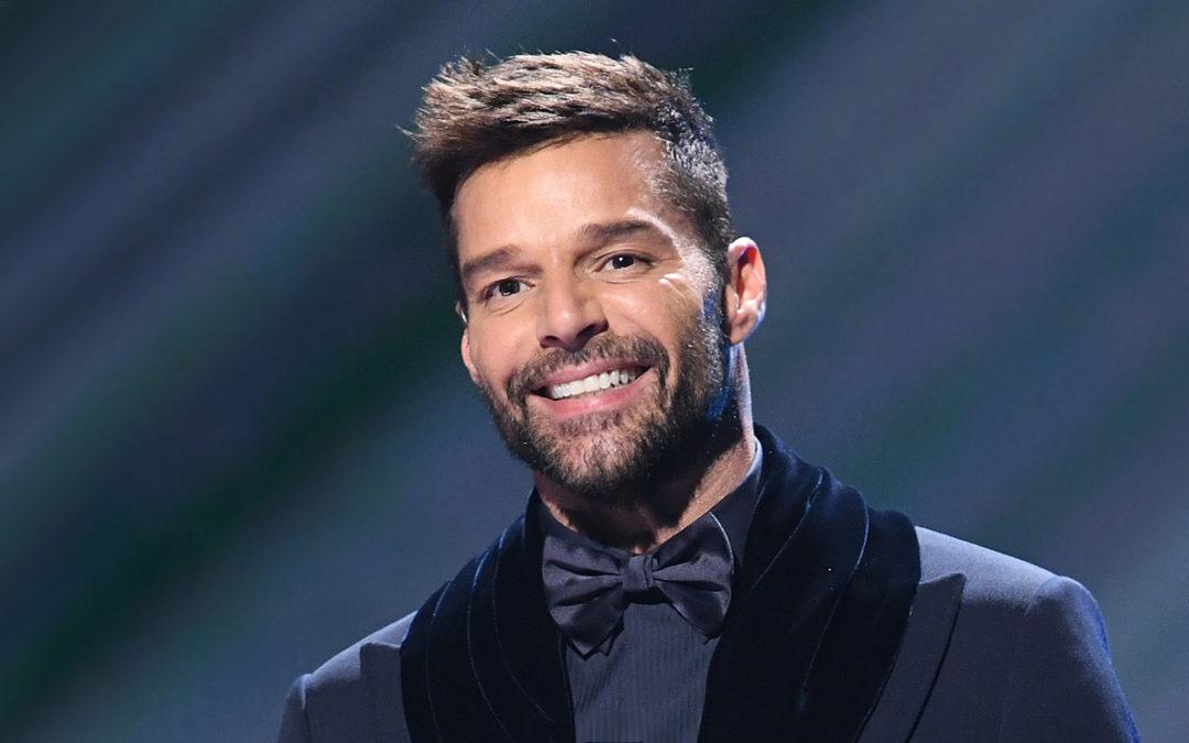 Ricky Martin, reveló el secreto de «la eterna juventud»