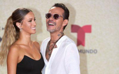¿Quién es Madu Nicola, la nueva novia de Marc Anthony?
