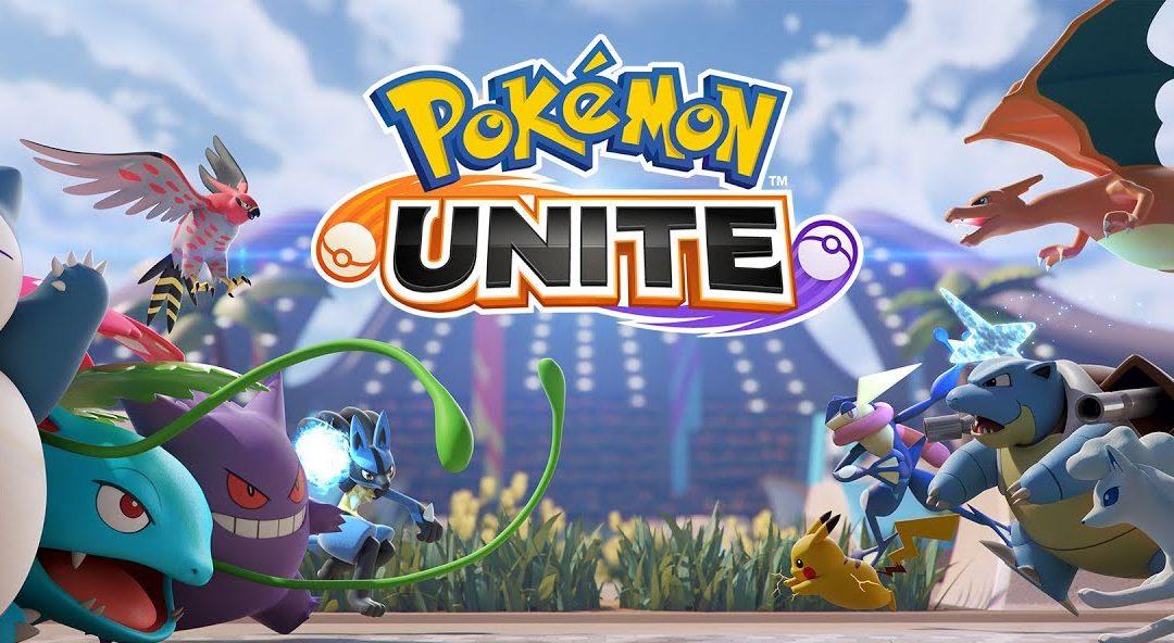 Pokémon Unite llega este miércoles a dispositivos móviles