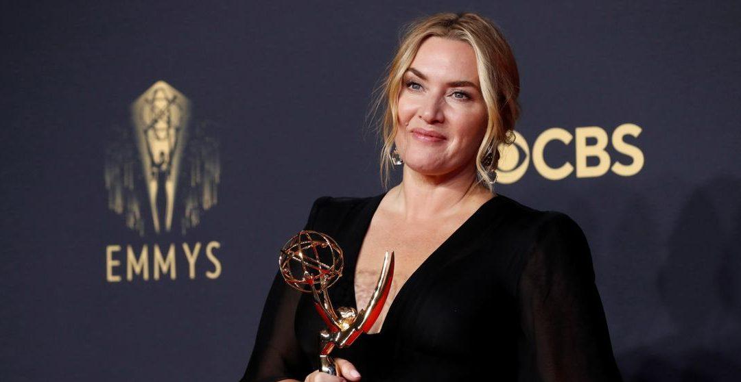 Premios Emmy 2021: el emotivo discurso de Kate Winslet por su premio en Mare of Easttown
