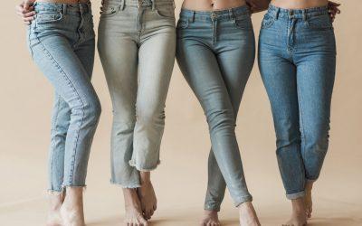 4 errores de moda que debes evitar si tienes las caderas anchas