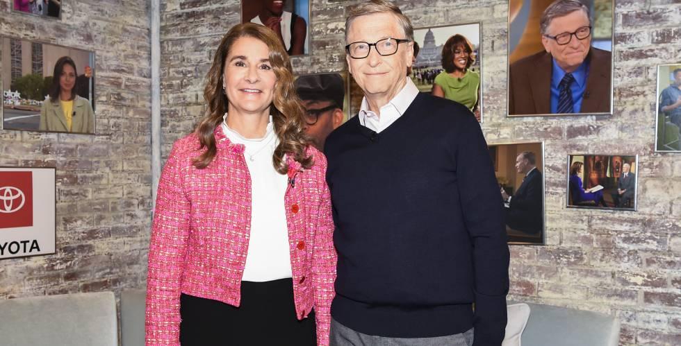 Tras su divorcio, Bill Gates sufre una caída estrepitosa en el ranking de los más ricos del mundo